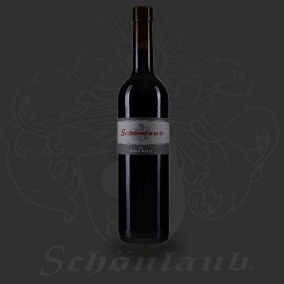 BLACK BERRY ® - Cuvée  № 2  - 2011