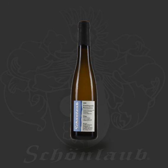 Grauburgunder Beerenauslese 2003