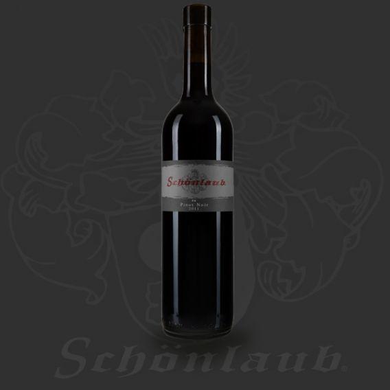 Pinot Noir trocken 2011