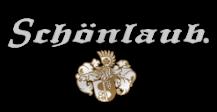 Schoenlaub